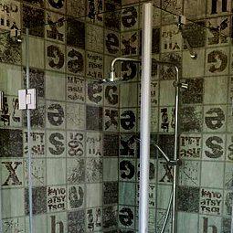 Kabiny prysznicowe i parawany